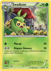 Swadloon (Noble Victories TCG)