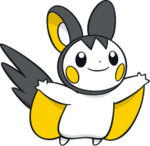 Emolga (dream world)
