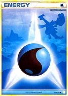 Energía agua (HeartGold & SoulSilver TCG)