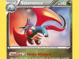Salamence (Dragon Vault TCG)