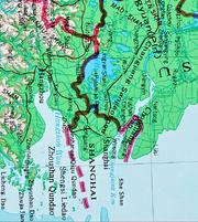 Teselia ambientación (Jiangsu, Shanghái y Zhejiang)
