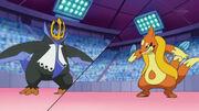 EP643 Pokémon de Kenny