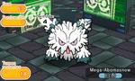 Mega-Abomasnow (2) Pokémon Shuffle