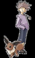 Azul (Pokémon Amarillo)