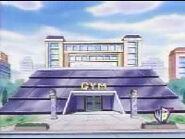 EP226 Gimnasio Pokémon de Ciudad Olivo