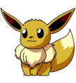 Eevee (anime SO)
