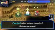 Sendero Pompeyo (Pawniard uniéndose a tu equipo)