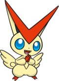 Victini (dream world)