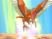 EP460 Fearow Turbo