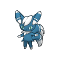 Meowstic XY