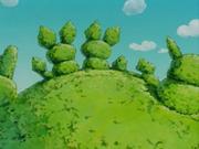 PK04 Arbusto Pichu y Pikachu