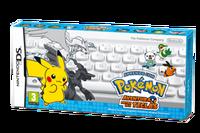 Pokémon aventura entre teclas boxart