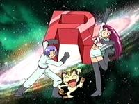 EP275 Equipo Rocket