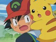 EP294 Ash junto a Pikachu (2)