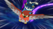 EP896 Frogadier y Talonflame