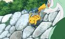 P14 Pikachu-serperior