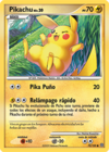 Pikachu (Frente Tormentoso TCG)