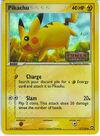 Pikachu (Power Keepers TCG)
