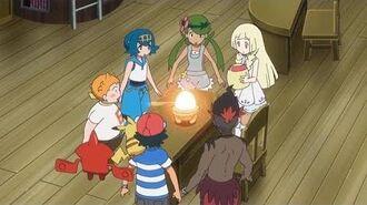 ¡El huevo de Lylia va a eclosionar! Serie Pokémon Sol y Luna