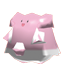 Blissey Rumble