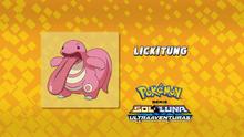 EP1015 Quién es ese Pokémon
