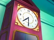 EP528 Reloj de péndola