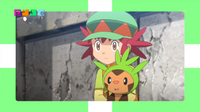 EP939 Chespin