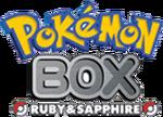 Pokémon BOX