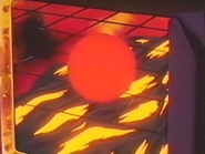 EP145 Poké Ball en el horno