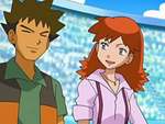 EP521 Brock y Holly