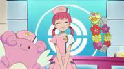 EP947 Enfermera Joy