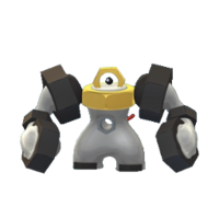 Melmetal GO