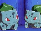 P01 Bulbasaur y clon