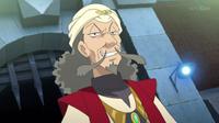 SME04 Entrenador de Mega-Alakazam