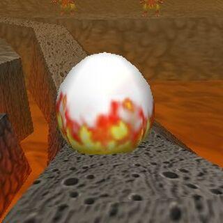 Huevo de Moltres.