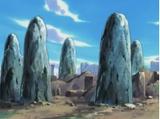 Ruinas Oldale/Escaso