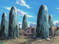 EP278 Ruinas de pueblo Escaso