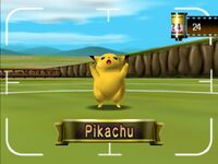 Pikachu Galeria St