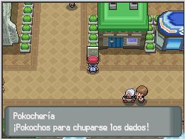 Imagen de Pokochería