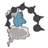 Thundurus avatar espalda G6