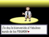 Guía de Pokémon Rubí, Pokémon Zafiro y Pokémon Esmeralda