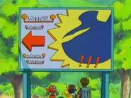 EP286 Nuestro heroes ven un cartel