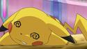 EP770 Pikachu debilitado