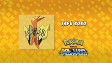 EP995 Quién es ese Pokémon