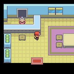 Guardería Pokémon de la <a href=
