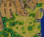 Llanura de Poni mapa1