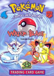 Water-blast