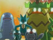 EP476 Pokémon enfurecidos
