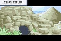 Introducción Islas Espuma