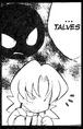 Agatha gastly manga